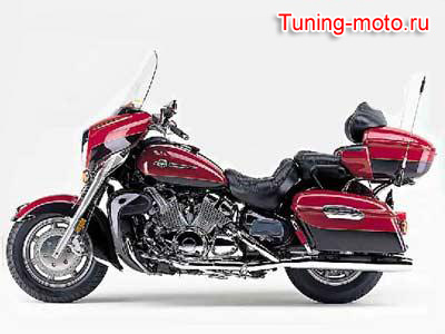 Yamaha XVZ1300TF Royal Star Venture